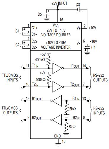 一:典型应用电路图
