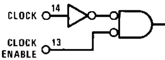 cd4017十进制计数器介绍